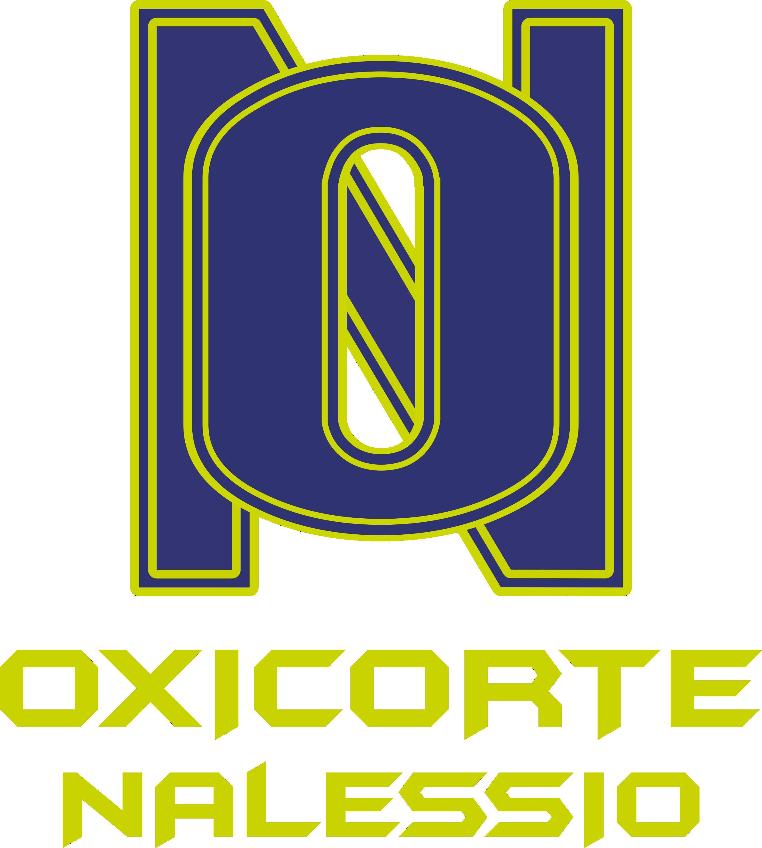 Oxicorte Nalessio